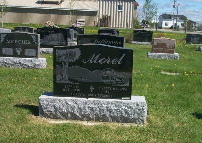 Monuments Amos
