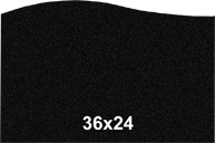 36x24