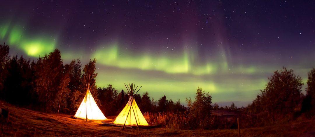 Autochtone – Amérindien