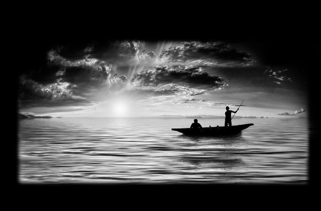 Chasse et pêche