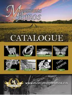 Catalogue d'images pour votre Monument